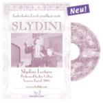 Slydini Lecture