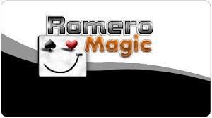 Referat Antonio Romero