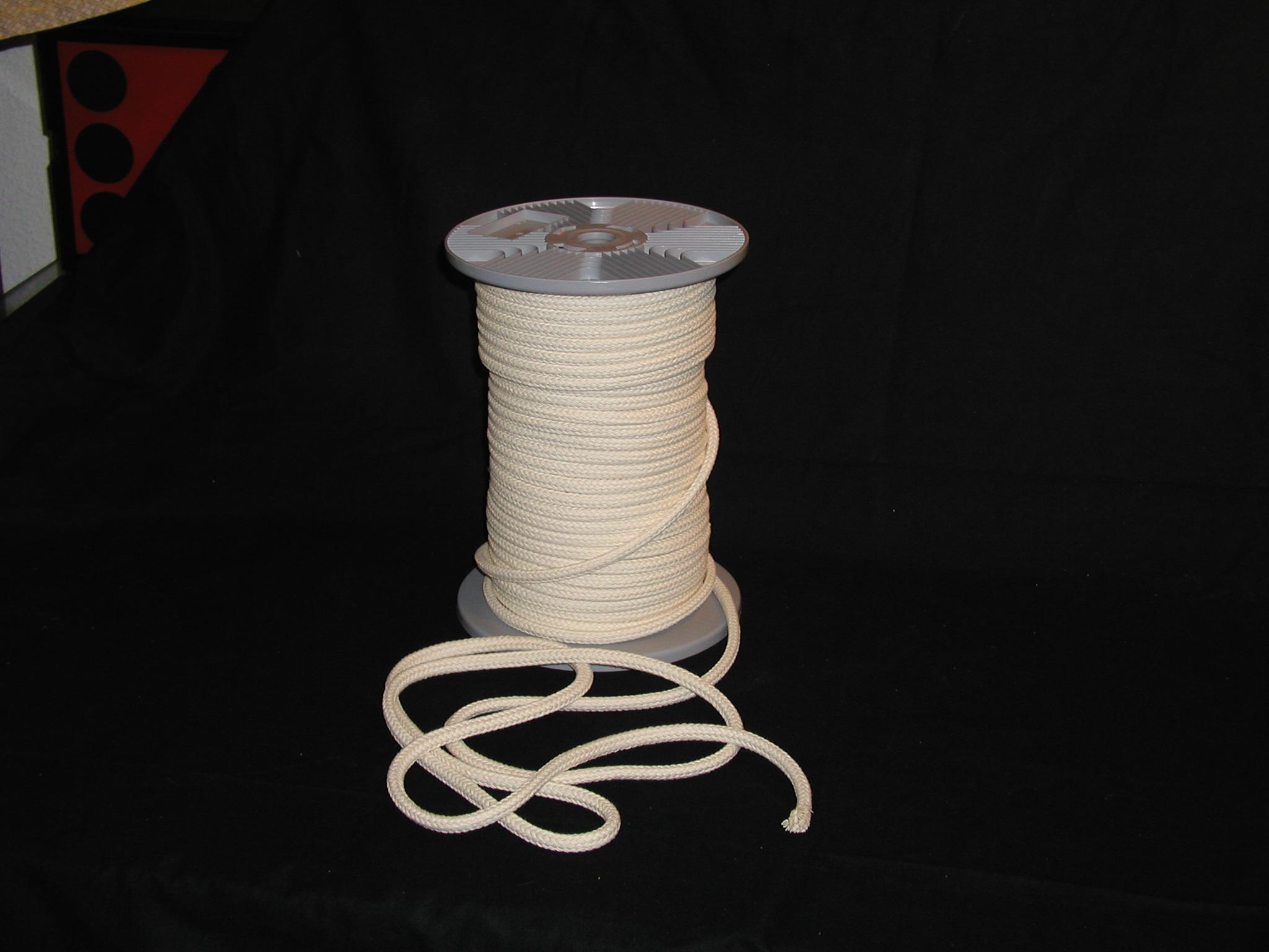 Seil schneiden und wieder herstellen